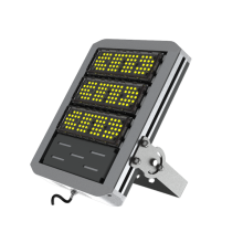 Projecteur LED extérieur haute puissance 200w Ip65