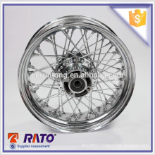 Best selling disc brakes motorbike accessory motorcycle wide wheels