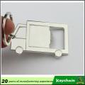 Camion ouvreur trousseau