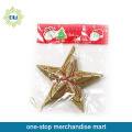 christmas decorative balls STAR
