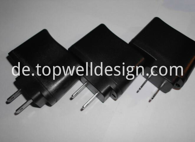 power adapter for mold