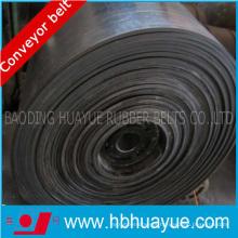DIN Standard Perfessional Ep Rubber Conveyor Belt