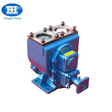 Hot Sale Oil Tanker Truck Listrik Bongkar Gear Pump