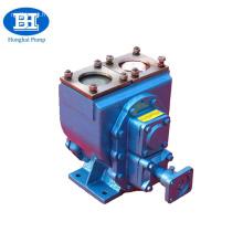 Pompe à engrenages de transfert de carburant diesel industrielle