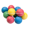 Silicone Rubber Ball for Vibrating Screen