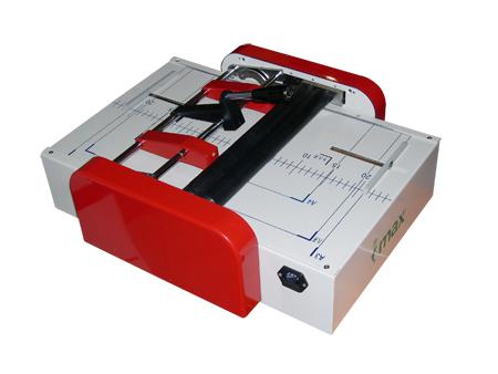 square back binding machine