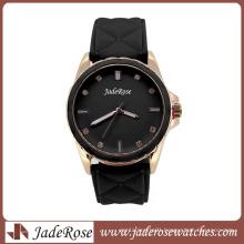 Fashion Promotional Silicone Wrist Watch