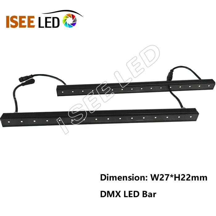 dmx LED bar