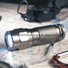 9 lampe de poche LED (torche) (12-1H0002)
