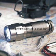 9 LED Flashlight (Torch) (12-1H0002)