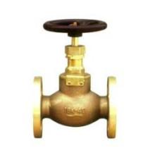 Válvula de globo de bronze marinha (RX-MV-RK-7303 16K)