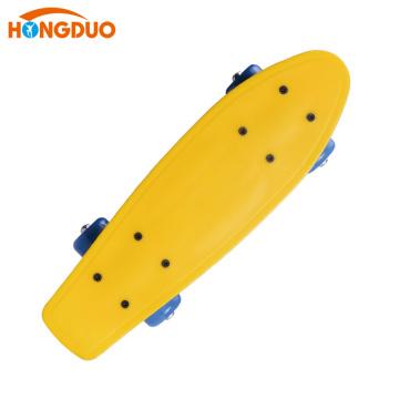 Custom Best Deck Skateboards mit vier Rädern für günstigen Preis