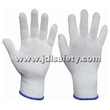 Nylon tricoté des gants de travail (S5106)