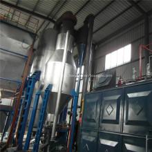 Gerador da eletricidade da gaseificação da biomassa da casca do arroz 800KW