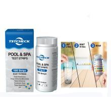 Pool test kit ph water test kit