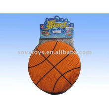 2011 toy basketball design water frisbee