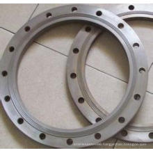 Forged Weld/Welding Neck (WN) Stainless Steel Flanges