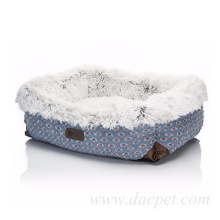 Soft Square VET aprobó Pet cama