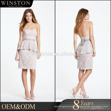 China factory OEM arabic evening dress dubai