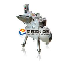 Machine de découpe de dés de gingembre tridimensionnelle CD-800