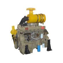 110KW Weichai Huafeng para o motor diesel do uso do gerador de poder R6105AZLD