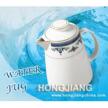Pichet d'eau (0051 # BLEU)