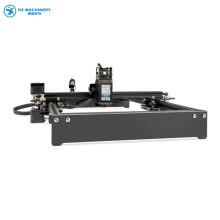 DZ-D3 3000mw High quality wood mini laser engraving machine marking machine