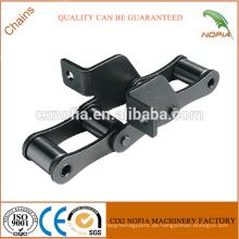 S Typ Stahl 45 MN landwirtschaftliche Kette Mähdrescher Kette mit Top-Qualität