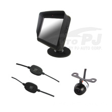 """3.5"""" Rear View Wireless Camera and Receiver System (TM-350WRS)"""