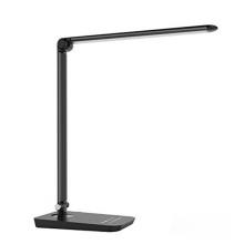 Penjimatan kuasa LED lampu meja mudah alih Membaca lampu tugas