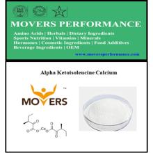 Acides aminés de haute qualité Alpha Ketoisoleucine Calcium