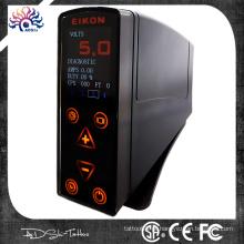 Nova chegada Maser Digital Touch Screen máquina de tatuagem Power Supply