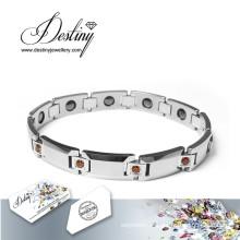 Destin bijoux cristaux de Swarovski nouveau Bracelet