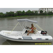 barco inflável rígido do RIB470C rígido 4,7 m