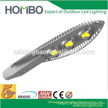 Дизайн патент 3 лет гарантии 100w 120w мощность zhongshan привело уличный свет