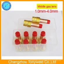 Газовая линза для TIG