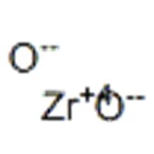 Dióxido de circonio CAS 1314-23-4