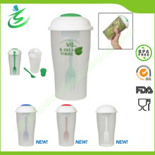 Wholesale Salad Cup with Custom Logo