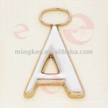 """Буква """"A"""" Съемник / ползунок на молнии (G8-159A)"""