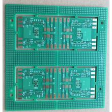 2 layer TG170  M att green  Solder  RF Power PCB