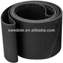 SATC - Cinto abrasivo de carboneto de silício gxk51 para metal e pedra