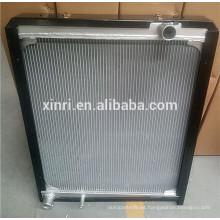 Venta caliente Iran radiador para camiones AZ9123530305 para AMICO Radiador para camiones pesados