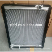 Hot Sale Iran truck radiator AZ9123530305 for AMICO Heavy Truck Radiator