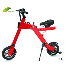 Venda Por Atacado Mini Foldable Scooter 250W Electric Bike