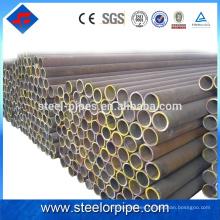 Promoción de ventas barato calendario 40 tubos de acero sin costura de carbono