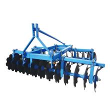 Hot Penjualan Hydraulic Offset Tengah Duty Disc Harrow