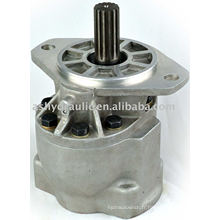 Pompe hydraulique à engrenages rotatifs 4768 3G