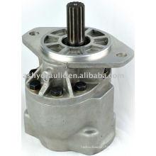 3G4768 hydraulic rotary gear pump