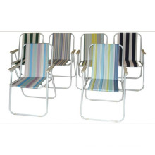 Popular Fashionable Spring Folding Chair Sp-131