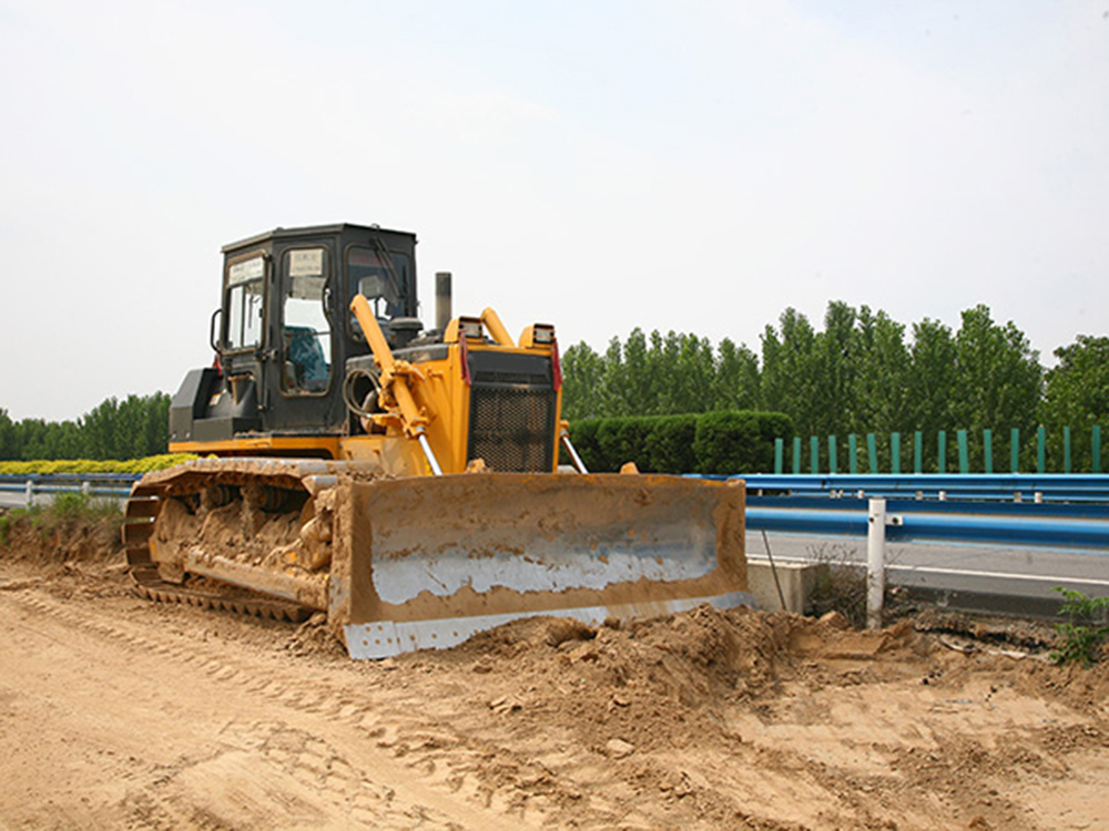 Frame Of Dozer